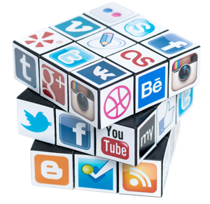 Réseaux sociaux et techniques de vente