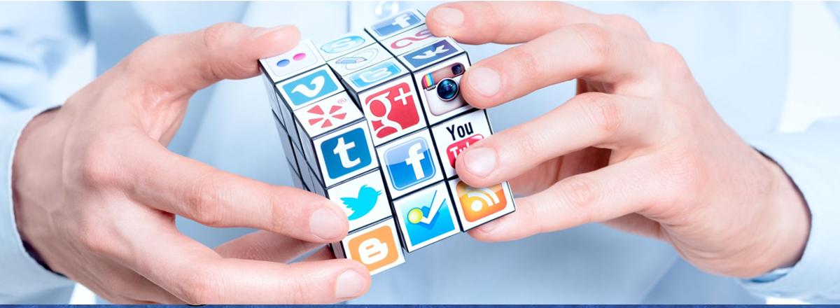 médias sociaux en vente: le casse-tête!