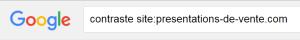 booléens Google 04