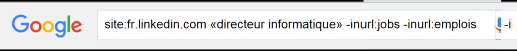 booléens Google 01