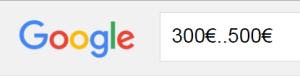 booléens Google 15
