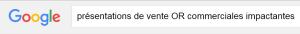 booléens Google 17