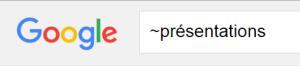 booléens Google 19