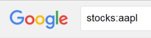 booléens Google 21