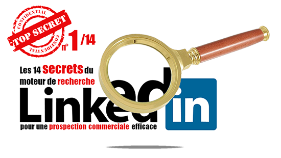 Secret 1 de la recherche Linkedin: augmentez la taille de votre réseau