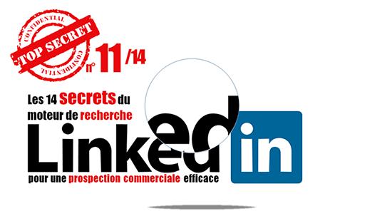Secret 11 de la recherche Linkedin: Contourner la limite de recherches gratuitement avec Profilr
