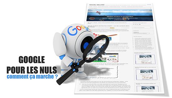 Comprendre l'algorithme Google: comment le moteur de recherche fonctionne ?
