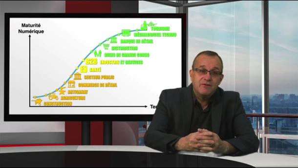 Jean-François Messier - Cloud Business School