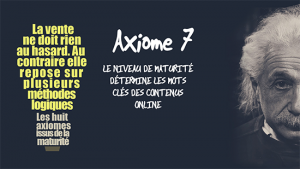 Axiome 7