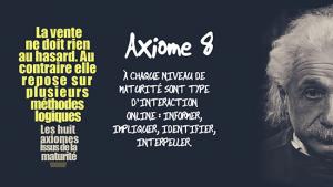 Axiome 8