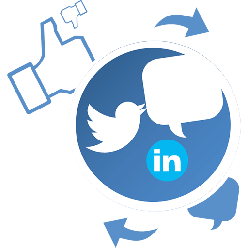 Logo My Social Selling