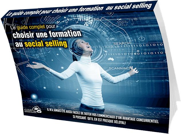 Le guide complet pour choisir une formation au social selling